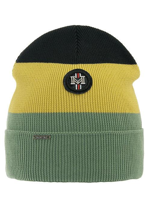 Tri Color Boys Hat