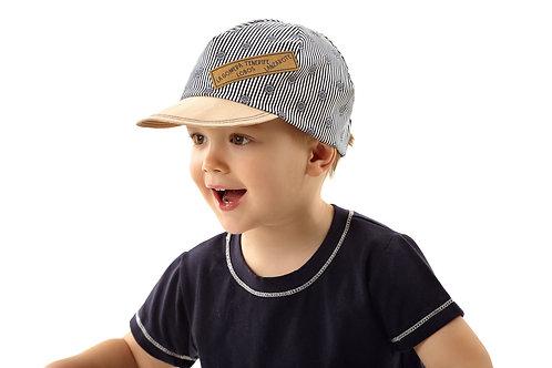 Cotton Sumer Cap for Boys
