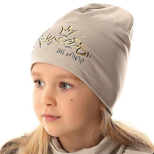 Princess Girls Hats