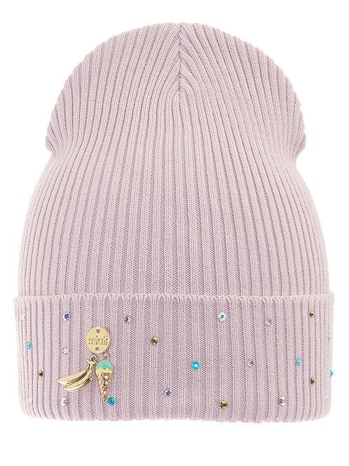 Blush Ice Cream Girls Hat