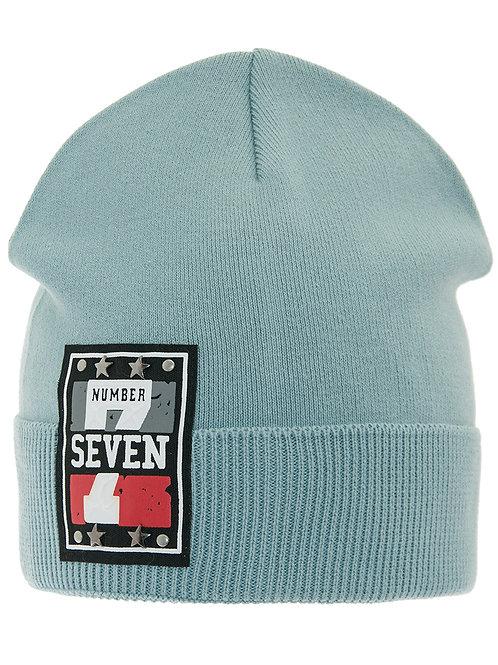 Lt. Blue #7 Boys Hat