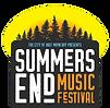 Summer End Concert logo