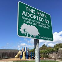Friends of HMB Parks and Rec sign (2).jp