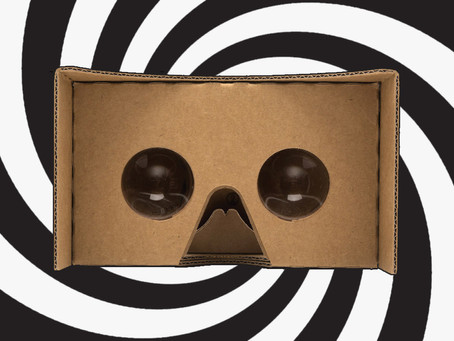 Virtual Reality - The Challenges We Face - Part 2