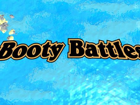 Prototype - Booty Battles