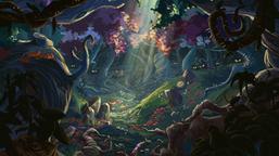 Obrig Forest