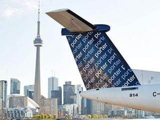 Nouveau! Toronto – Orlando sur les ailes de Porter