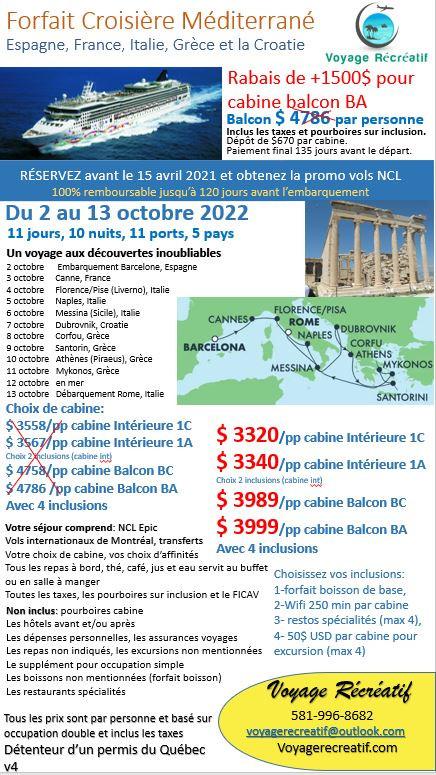 Barcelon-Rome v4 agence avec les vols.JP