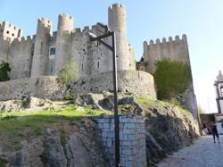 Chateau Obidos