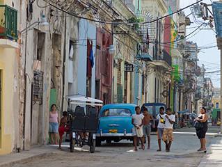 La popularité de Cuba inquiète  ses concurrents des Caraïbes