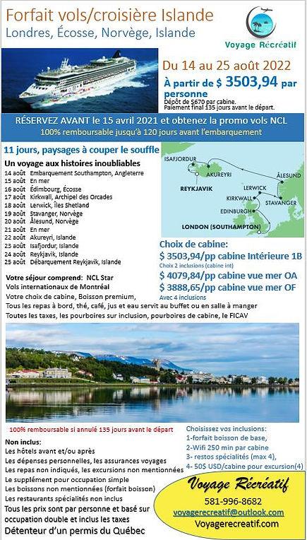 Islande V2 agence avec les vols.JPG