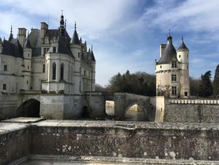 James et son voyage à Tours en France, partie 2/3