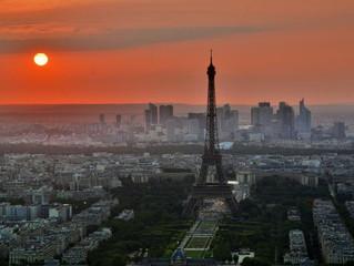 Voyages en France : le Canada demande de faire preuve d'une grande prudence