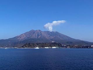 Japon : préparez-vous à  évacuer le mont Sakurajima