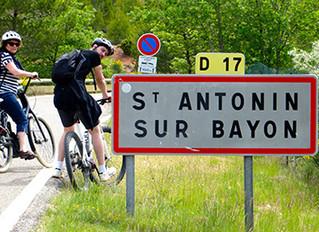 Tourisme Plus sur les routes de Provence