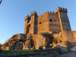 chateau de cuivre