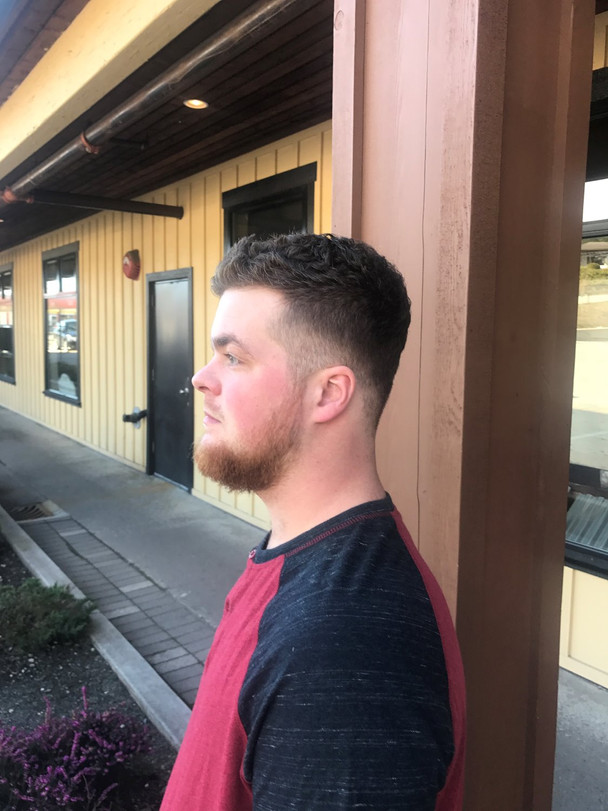Fabulous Fades and More