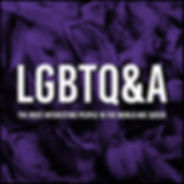 LGBTQ&A Podcast with Jeffrey Masters
