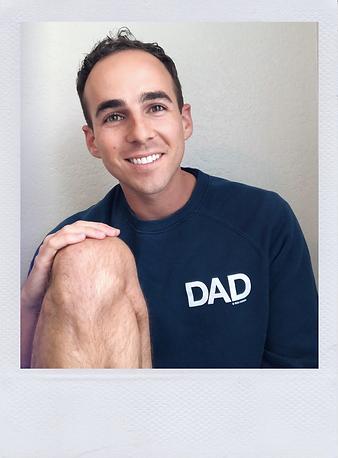 Jeffrey Masters, LGBTQ&A Podcast Host