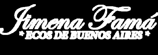 Jimena Fama * Composer * NY - LA - London * Electro Dub Tango