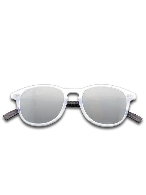 Hybrid - Halo - Carbon Fiber & Acetate Sunglasses
