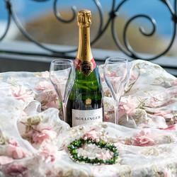 Tack för en härlig vecka med Bröllop i V