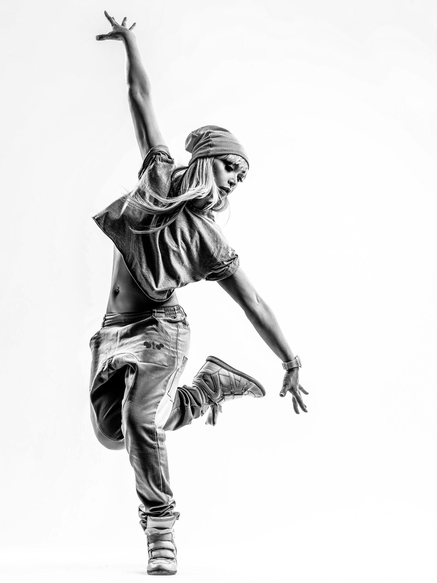 HipHop Streetdance