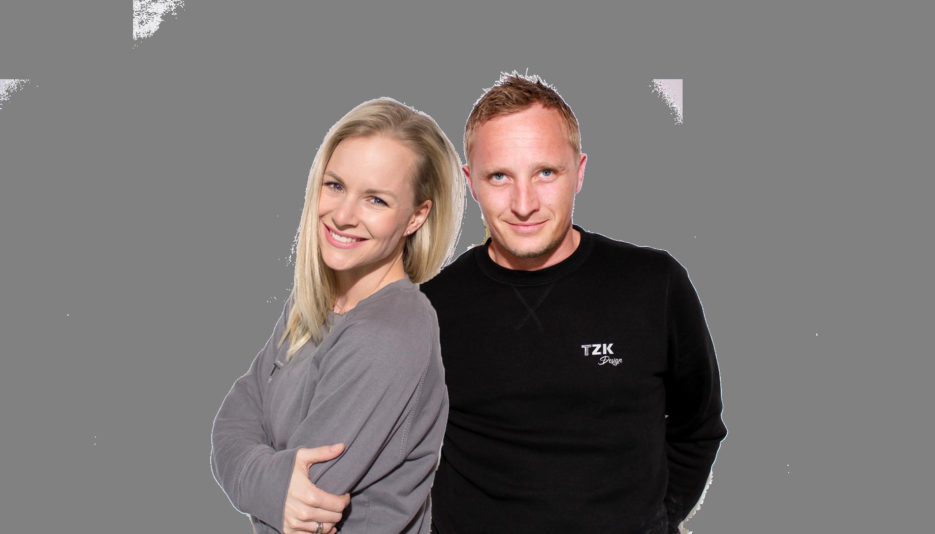 Annka & Roman Westbrock