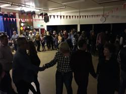 Barn dance 2018