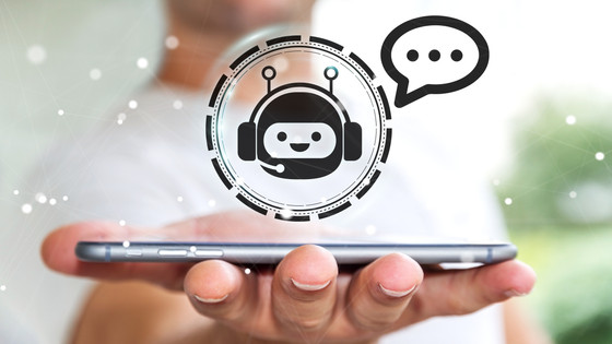 Drive ROI through Chatbots