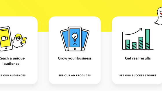 How-to: Boost your Business with Snap Ads