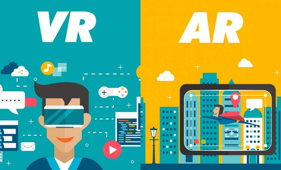 AR/VR- What's the Hype and Why?
