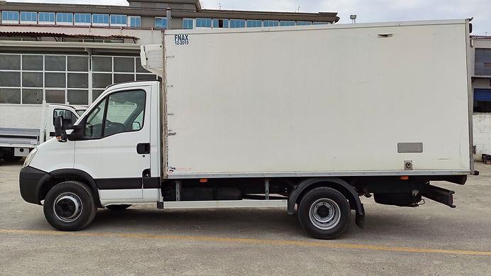 Iveco Daily 65C60 con cassone frigorifero