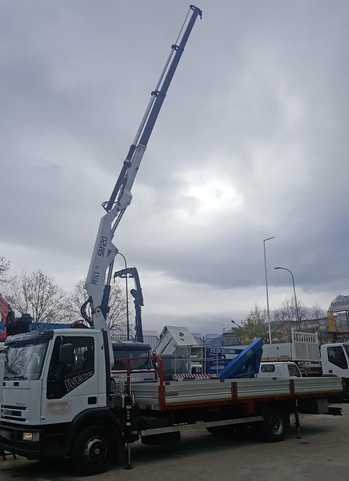 Iveco Eurocargo in vendita