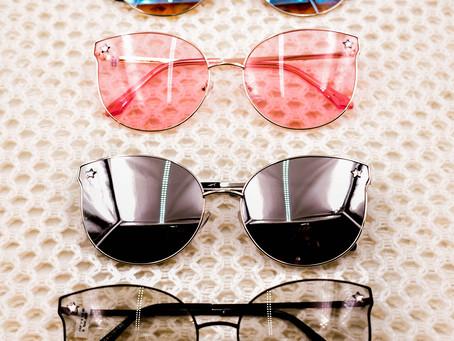 Curiosidades: Lentes, Gafas y Anteojos parecidos, pero no iguales