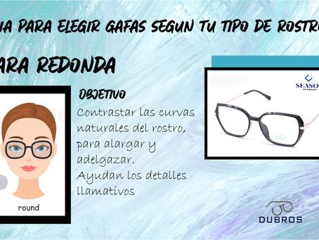 Eligiendo las gafas ideales para tus clientes
