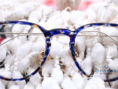 El clásico Azul no pasa de moda este 2020