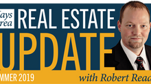 August 2019 Hays Area Real Estate Update