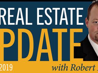 August 2019 Hays Area Real Estate Update