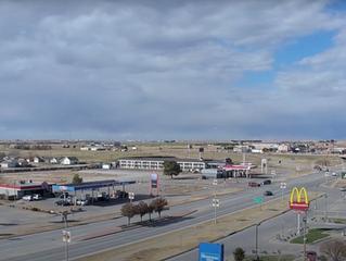 Hays Kansas. A Little Bit of City. A Lot of Hometown