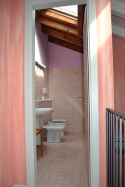 Bagno e Doccia - Bathroom and shower