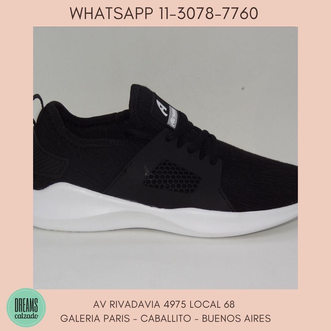 Zapatillas deportivas para hombre Airness  Dreams Calzado Caballito Av Rivadavia 4975 Local 68 Galer