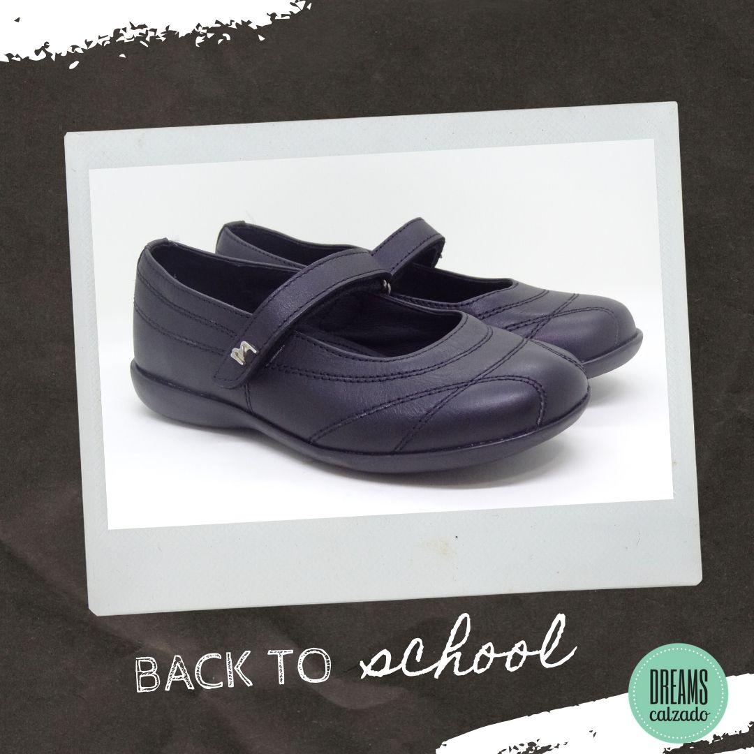 Zapatos colegiales Marcel nena