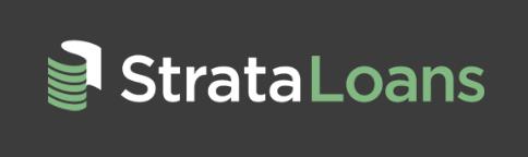 Strata Loans Logo