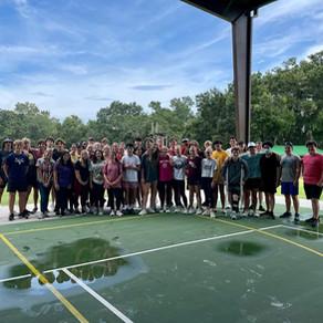 Class of 2022 Senior Retreat