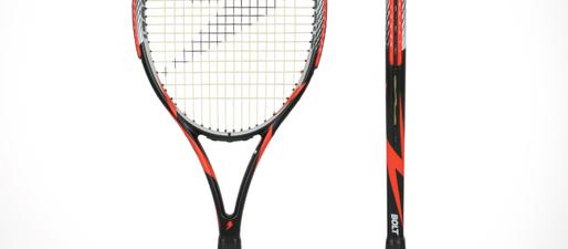 Racquet Quest Gives BOLT Thumbs-Up