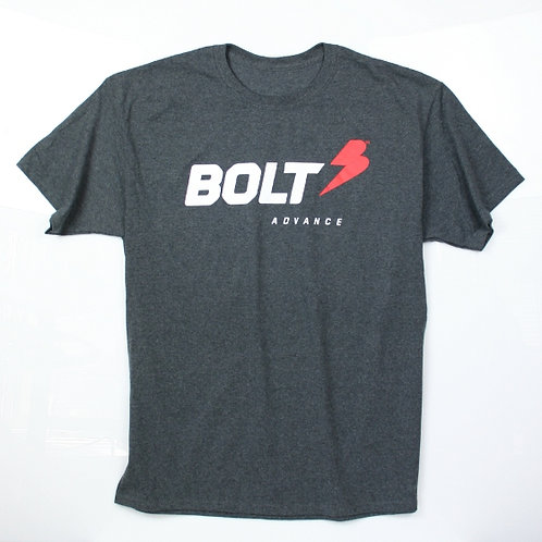 BOLT Logo Tee - 2