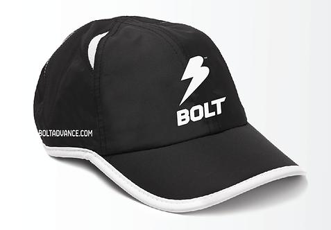 BOLT Cap - Black