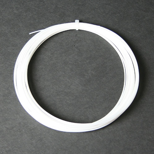 Stringing: Polyester Monofilament - Low Power