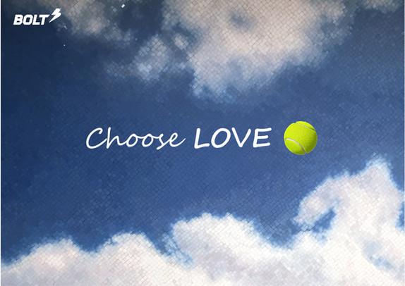 Healing Power of Tennis